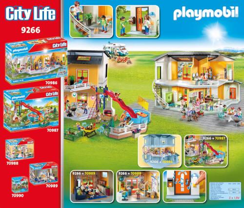 playmobil 70205