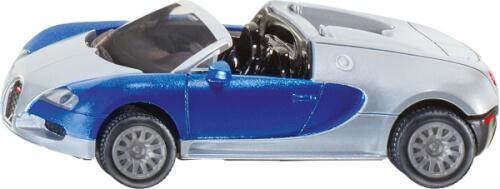siku 1353 bugatti veyron grand 1353 ▷ jetzt kaufen - online & vor ort