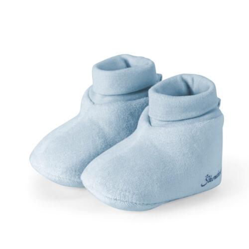 Playshoes Baby Fleece Schuhe natur 1617 online kaufen bei