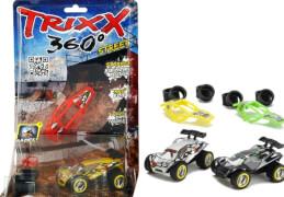 Dickie Trixx 360 - 1 Action-Auto inkl. Zubehör, Kunststoff, ab 3 Jahre, sortiert