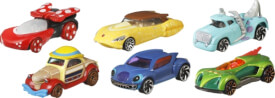 Mattel GCK28 Hot Wheels Disney Character Car