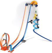Mattel GGH70 Hot Wheels Track Builder Vertical Launch Kit