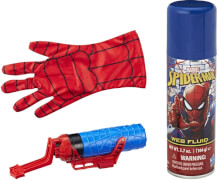 Hasbro B9764EM0 Spider-Man Mega Blast Web Shooter mit Handschuh
