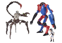 Hasbro E2840EU4 Spider-Man 10'' Movie Action-Figur