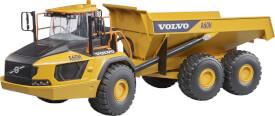 Bruder 03180 Volvo A60H Dumper