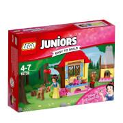 LEGO® Juniors 10738 Disney Princess Schneewittchens Hütte im Wald, 67 Teile