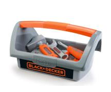 Black & Decker Werkzeugkiste