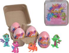 Simba Safiras V, Neon Princess, 4er Pack