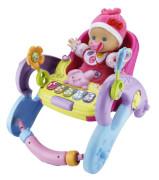 Vtech 80-179404 Little Love - 4 - in - 1 Babyschale