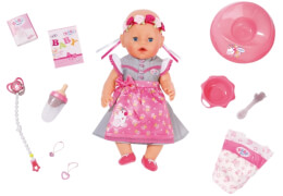 Zapf BABY born® Soft Touch Dirndl Edition