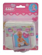 New Born Baby 5 Windeln