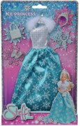 Simba Steffi LOVE - Outfit ''Ice Princess'', ab 3 Jahre