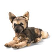 Mike Schaeferhund 37 braun/bl