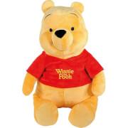 Nicotoy Disney Winnie Puuh Basic, Winnie Puuh, 80cm