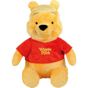 Nicotoy Disney Winnie Puuh Basic, Winnie Puuh, 61cm