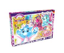NORIS Spiele Safiras - Wasserdrachen Puzzle 48 Teile