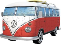 Ravensburger 125166 Puzzle 3D VW Bulli T1 162 Teile