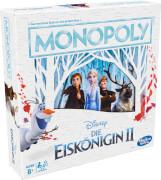 Hasbro E5066100 Monopoly Disney Frozen 2