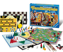 Ravensburger 013159  Familienspiele