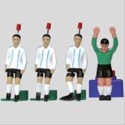 TIPP-KICK WM Classics Argentinien '78