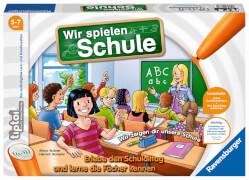 Ravensburger 7332 tiptoi® - Wir spielen Schule