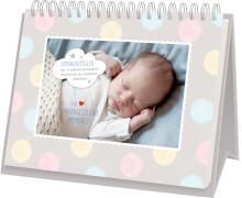 Tischkalender: Für unvergessliche Momente - BabyGlück