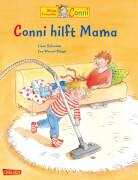 Conni-Bilderbücher: Conni hilft Mama, ab 3 Jahre, 32 Seiten