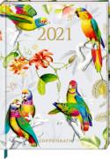 Mein Jahr 2021 - Exotic (B.Behr)