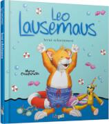 Leo Lausemaus lernt schwimmen, ab 3 Jahren