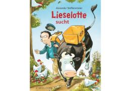 Lieselotte sucht, ab 2 Jahre