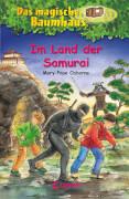 Loewe Das magische Baumhaus - Im Land der Samurai, Band 5