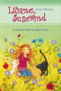 Liliane Susewind - Schwarze Kater bringen Glück, Erstleseband 6, ab 6 Jahre