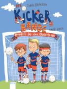 Nahrgang, Frauke/Renger, Nikolai: Die Kickerbande  Anpfiff für das Siegerteam (