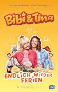 Bibi & Tina - Endlich wieder Ferien