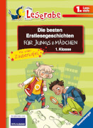 Ravensburger 36161 Erstlesegesch. Jungs/Mädchen-1. Kl.