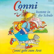 CD Conni: kommt in die Schule 2