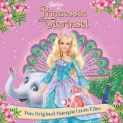 CD Barbie:Prinzessin Tierin.