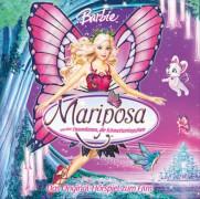 CD Barbie : Mariposa