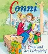 CD Conni: und der Liebesbrief D109713