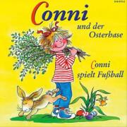 CD Conni: Osterhase/Fußball