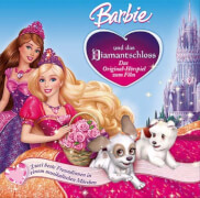 CD Barbie und das Diamantschloss