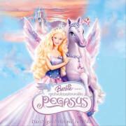 CD Barbie - The Magic Pegasus
