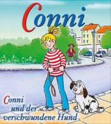 CD Conni: verschwundne Hund