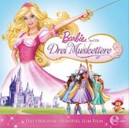 CD Barbie - Die 3 Musketiere