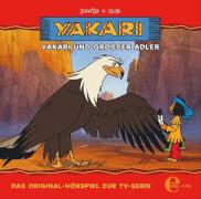 CD Yakari u.gr.Adler 1