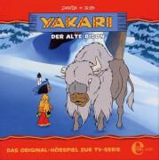 CD Yakari :Der alte Bison 6