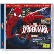 CD Der ultimat.Spider-Man 2