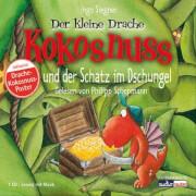 CD Kokosnuss:Schatz i.Dschung