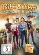 Bibi und Tina: Tohuwabohu total (DVD)