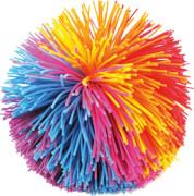 Wurf- und Therapieball groß ca. 11 cm